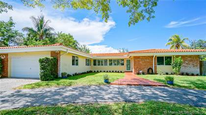 Residential Property for rent in 6701 SW 69th Ter, South Miami, FL, 33143