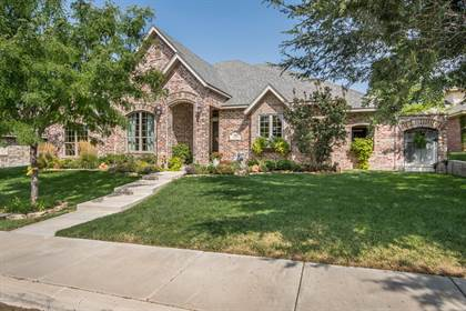 Residential Property for sale in 7404 LEDGESTONE DR, Amarillo, TX, 79119