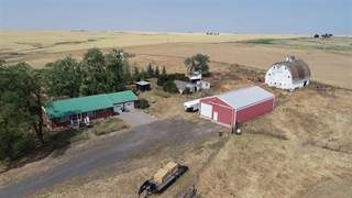 Single Family for sale in 2715 Syron Road, Nezperce, ID, 83543