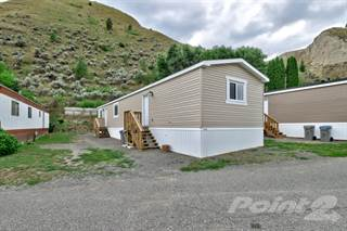Residential Property for sale in E11-7155 Dallas Drive, Kamloops, British Columbia, V2C 0C6