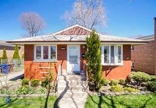 Single Family for sale in 4324 West 111th Street, Oak Lawn, IL, 60453