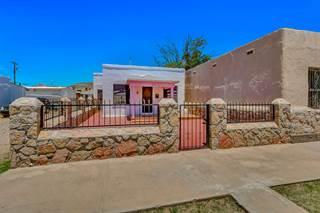 Residential Property for sale in 2221 Bassett Avenue, El Paso, TX, 79901