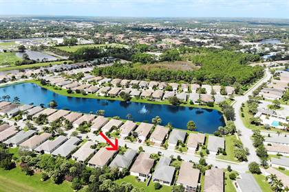 Residential Property for sale in 321 SW Coconut Key Way, Port St. Lucie, FL, 34986