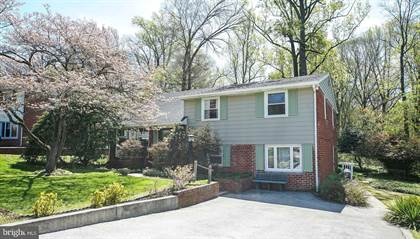 Residential for sale in 413 CANDLEWOOD ROAD, Broomall, PA, 19008