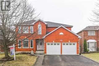 Single Family for sale in 535 GRAND RIDGE Drive, Cambridge, Ontario, N1S4Y9