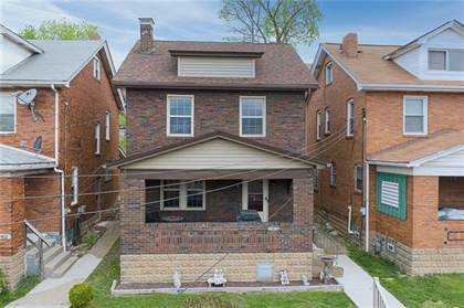 Residential Property for sale in 1415 Bellaire Place, Brookline, PA, 15226