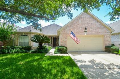 Residential Property for sale in 19915 Ivory Mills Lane, Houston, TX, 77094