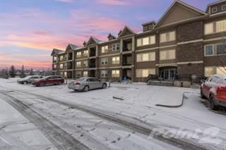 Apartment for sale in 100 CRANFIELD CM SE, Calgary, Alberta, T3M 1S1