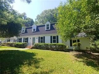 Single Family for sale in 8121 Marwood Drive, Mancherster, VA, 23235
