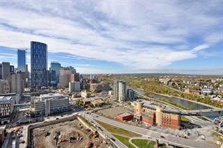 Condo for sale in 510 6 Ave SE, Calgary, Alberta, T2P 1L7