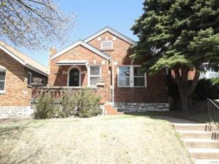 Single Family for sale in 5515 Eichelberger, Saint Louis, MO, 63109