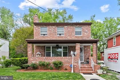 Residential Property for sale in 129 WALKER AVENUE, Moorestown, NJ, 08057