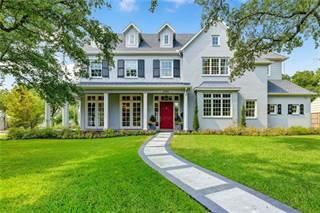 Single Family for sale in 5807 Elderwood Drive, Dallas, TX, 75230