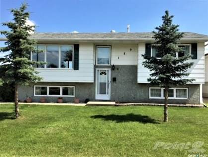 Residential Property for sale in 139 Centennial CRESCENT, Unity, Saskatchewan, S0K 4L0