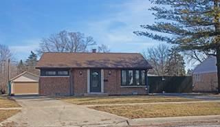 Single Family for sale in 2645 Eisenhower Drive, Des Plaines, IL, 60018