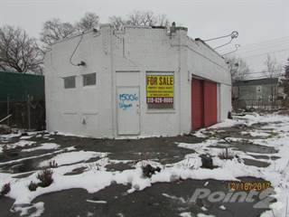 Comm/Ind for sale in 15006 wyoming, Detroit, MI, 48238