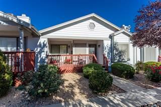 Single Family for sale in 3130 Cascades Drive Unit 13-F, Prescott, AZ, 86301