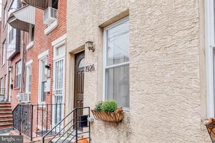 Residential Property for sale in 1926 ALTER STREET, Philadelphia, PA, 19146