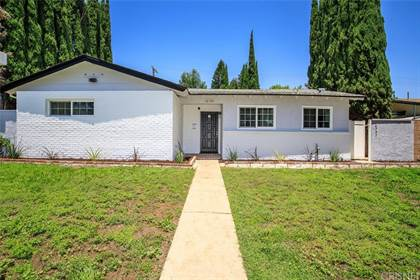 Residential Property for sale in 16749 Rinaldi Street, Granada Hills, CA, 91344