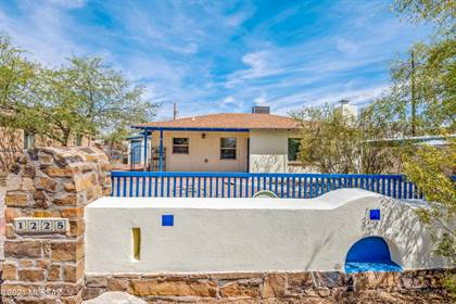 Residential Property for sale in 1225 E East Circle Drive, Tucson, AZ, 85719