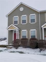 Townhouse for sale in 85 East Robinson Avenue, Cortland, IL, 60112