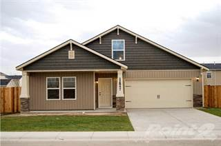 Single Family for sale in 306 W Wausau St, Meridian, ID, 83646
