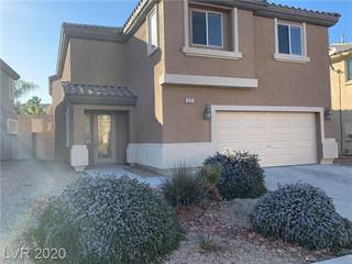 Single Family for sale in 575 NEWBERRY SPRINGS Drive, Las Vegas, NV, 89148