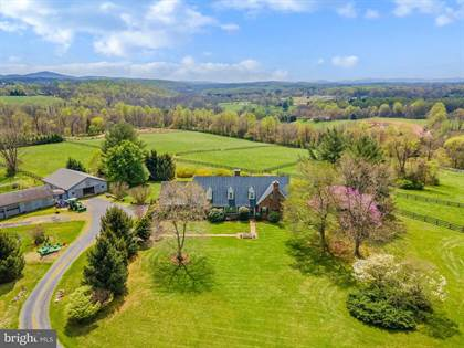 Residential Property for sale in 23128 COBB HOUSE RD, Middleburg, VA, 20117