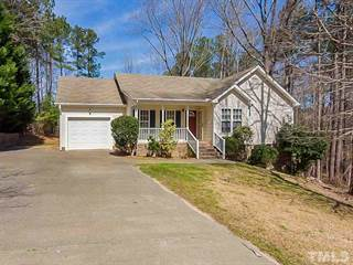 Single Family for sale in 60 Beaver Ridge Drive, Youngsville, NC, 27596