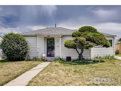 Residential Property for sale in 730 S Tejon St, Denver, CO, 80223