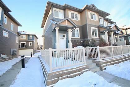 Single Family for sale in 1030 CHAPPELLE BV SW 3, Edmonton, Alberta, T6W2K7