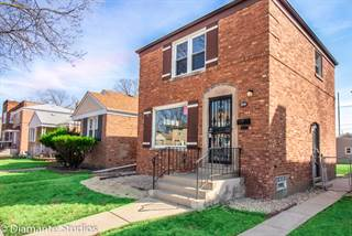 Single Family for sale in 3924 Congress Street, Bellwood, IL, 60104