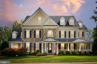Single Family for sale in 1001 JUBAL EARLY DRIVE, Fredericksburg, VA, 22401