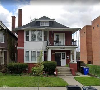 Residential Property for rent in 1071 Van Dyke, Detroit, MI, 48214