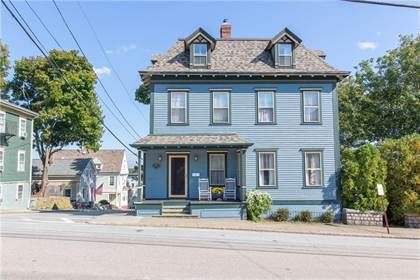 Residential Property for sale in 126 Peirce Street, East Greenwich, RI, 02818