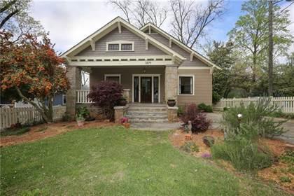 Residential for sale in 1079 Woodland Avenue SE, Atlanta, GA, 30316