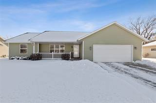 Single Family for sale in 1341 HANNAH Street, Green Bay, WI, 54303