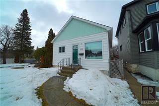 Single Family for sale in 172 Burrin AVE, Winnipeg, Manitoba, R2V1E2