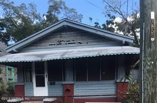 Single Family for sale in 1453 EVERGREEN AVE, Jacksonville, FL, 32206
