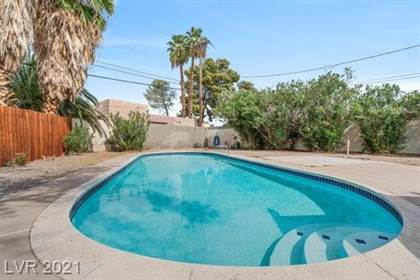 Residential for sale in 4313 Keithann Circle, Las Vegas, NV, 89110