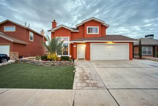 Residential Property for sale in 12720 TIERRA MINA Drive, El Paso, TX, 79938