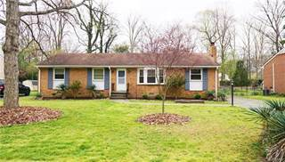 Single Family for sale in 11155 Guilford Road, Bel Air, VA, 23235