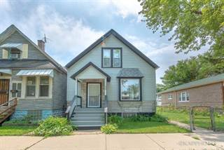 Single Family for sale in 649 East 90th Street, Chicago, IL, 60619