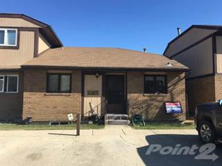 Condo for sale in 319 7th AVENUE, Humboldt, Saskatchewan