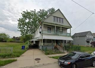 Multi-family Home for sale in 2182 East 68th St, Cleveland, OH, 44103