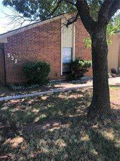 Residential for sale in 532 NW 137th Street, Oklahoma City, OK, 73013