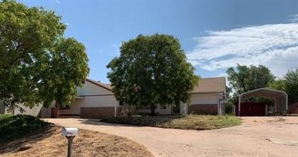 Residential Property for sale in 803 S Cearlock Ave, Cheyenne, OK, 73628