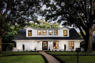 Single Family for sale in 7836 Rolling Acres Drive, Dallas, TX, 75248