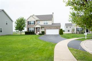 Single Family for sale in 708 Silver Berry Court, Joliet, IL, 60431