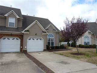 Townhouse for sale in 2112 Livingston Street, Suffolk, VA, 23435